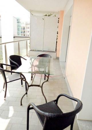 Appartamento in affitto a Milano, Romolo, Arredato, 50 mq - Foto 2