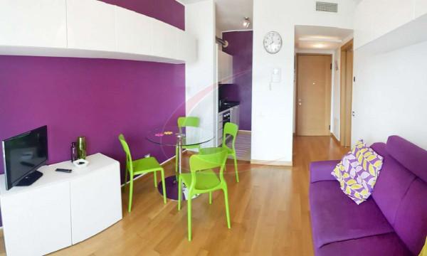 Appartamento in affitto a Milano, Romolo, Arredato, 50 mq - Foto 8