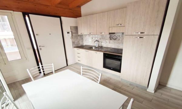 Appartamento in affitto a Milano, Cimiano, Arredato, 60 mq - Foto 7