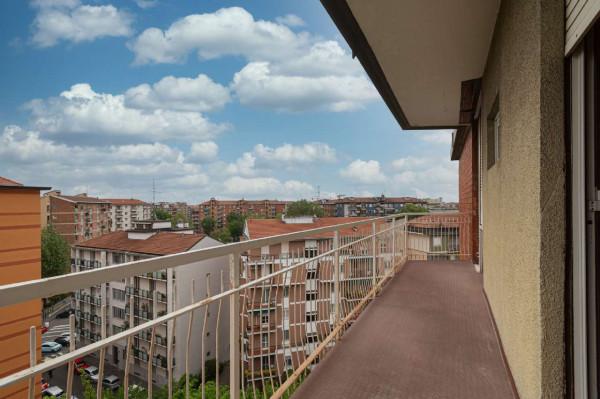 Appartamento in vendita a Milano, Bande Nere, Con giardino, 180 mq - Foto 35