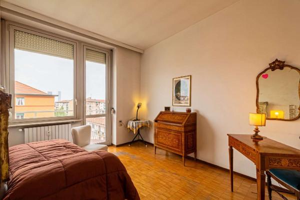 Appartamento in vendita a Milano, Bande Nere, Con giardino, 180 mq - Foto 26