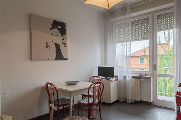 Appartamento in vendita a Milano, Bande Nere, Con giardino, 180 mq - Foto 6