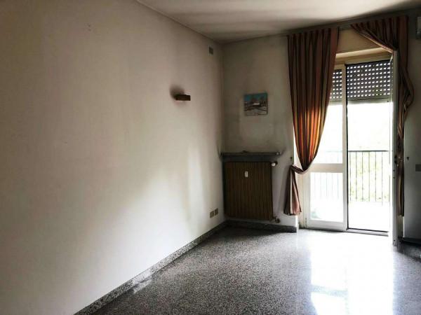 Appartamento in affitto a Milano, 100 mq - Foto 13