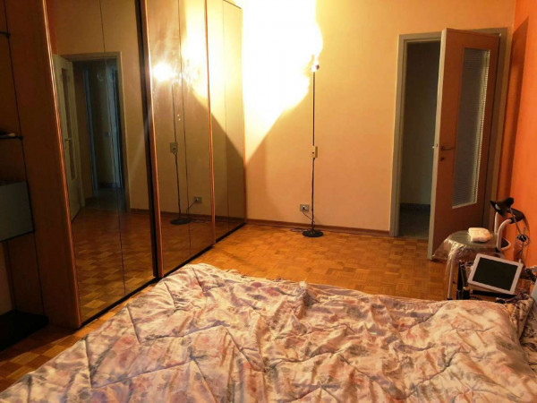 Appartamento in affitto a Milano, 100 mq - Foto 4