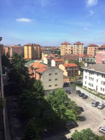 Appartamento in affitto a Milano, 100 mq - Foto 9