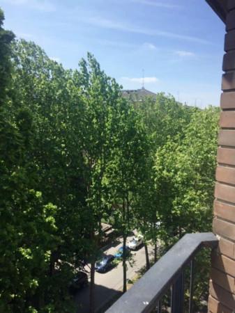 Appartamento in affitto a Milano, 100 mq - Foto 12