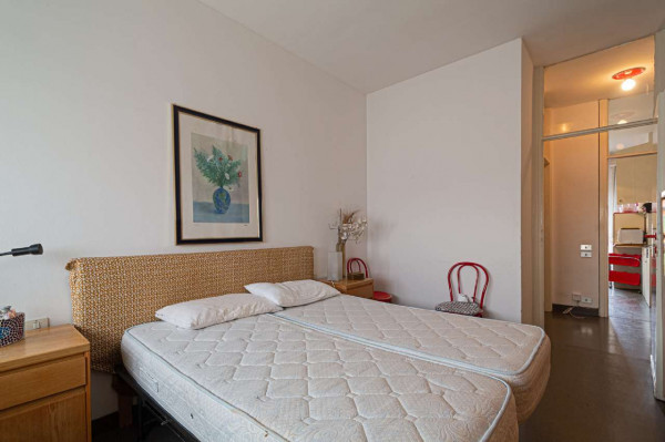 Appartamento in vendita a Milano, Bande Nere, Con giardino, 40 mq - Foto 5