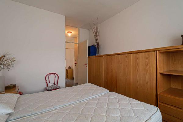 Appartamento in vendita a Milano, Bande Nere, Con giardino, 40 mq - Foto 6