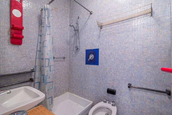 Appartamento in vendita a Milano, Bande Nere, Con giardino, 40 mq - Foto 7