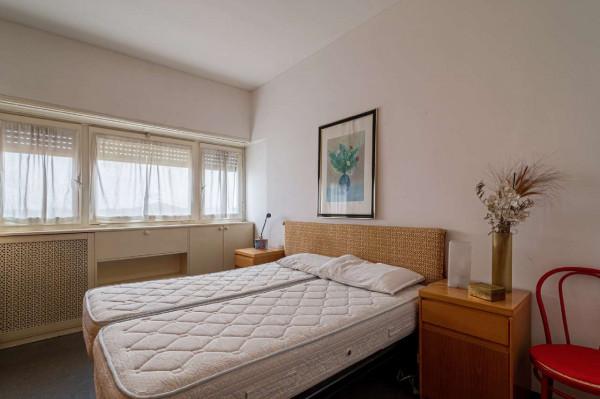 Appartamento in vendita a Milano, Bande Nere, Con giardino, 40 mq - Foto 4