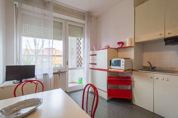 Appartamento in vendita a Milano, Bande Nere, Con giardino, 40 mq - Foto 11