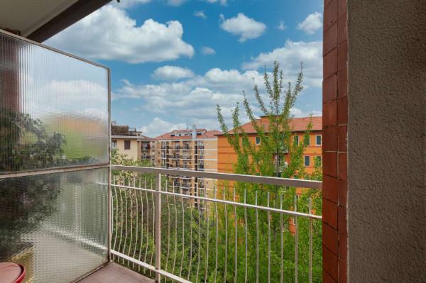 Appartamento in vendita a Milano, Bande Nere, Con giardino, 40 mq - Foto 8
