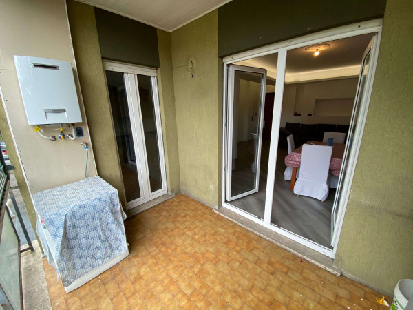 Appartamento in vendita a Roma, Torrino, Con giardino, 80 mq - Foto 6