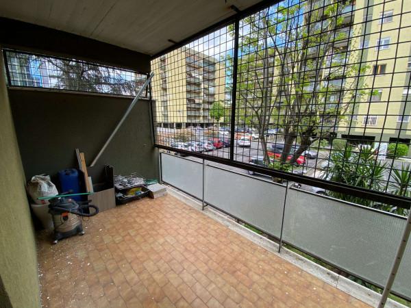 Appartamento in vendita a Roma, Torrino, Con giardino, 80 mq - Foto 7