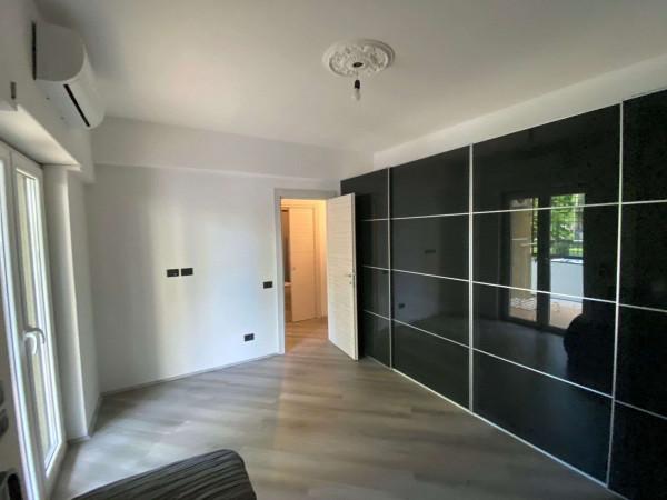 Appartamento in vendita a Roma, Torrino, Con giardino, 80 mq - Foto 15