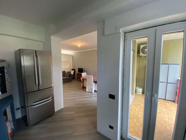 Appartamento in vendita a Roma, Torrino, Con giardino, 80 mq - Foto 18
