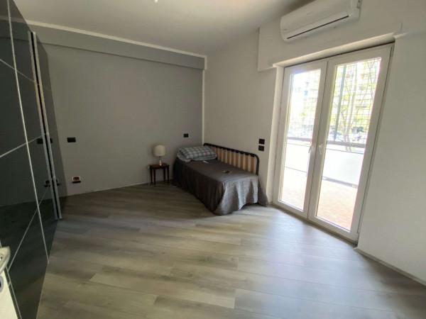 Appartamento in vendita a Roma, Torrino, Con giardino, 80 mq - Foto 16