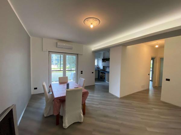 Appartamento in vendita a Roma, Torrino, Con giardino, 80 mq - Foto 19