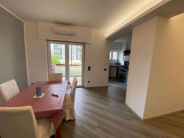 Appartamento in vendita a Roma, Torrino, Con giardino, 80 mq - Foto 21