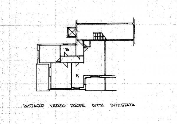 Appartamento in vendita a Roma, Torrino, Con giardino, 80 mq - Foto 2