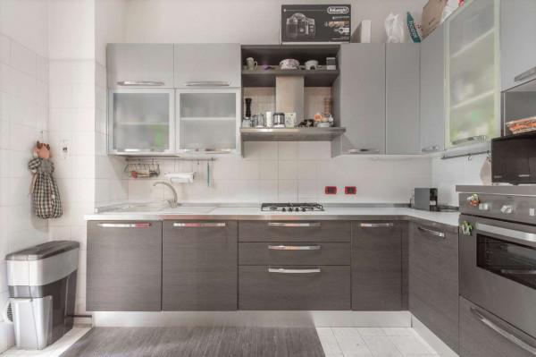 Appartamento in vendita a Milano, Vigentino, Con giardino, 95 mq - Foto 15