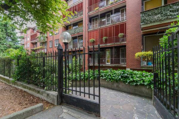 Appartamento in vendita a Milano, Vigentino, Con giardino, 95 mq - Foto 3