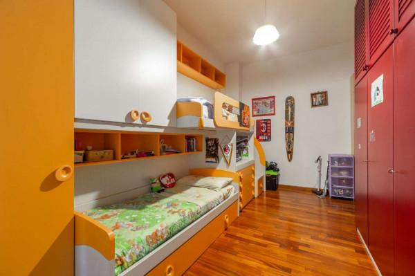 Appartamento in vendita a Milano, Vigentino, Con giardino, 95 mq - Foto 9