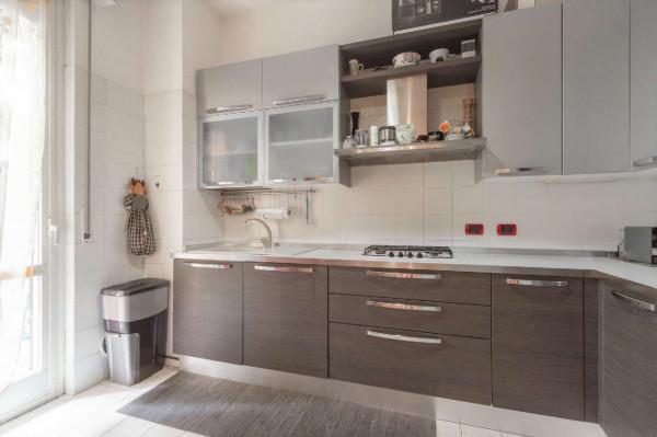 Appartamento in vendita a Milano, Vigentino, Con giardino, 95 mq - Foto 14