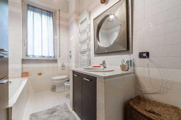 Appartamento in vendita a Milano, Vigentino, Con giardino, 95 mq - Foto 7