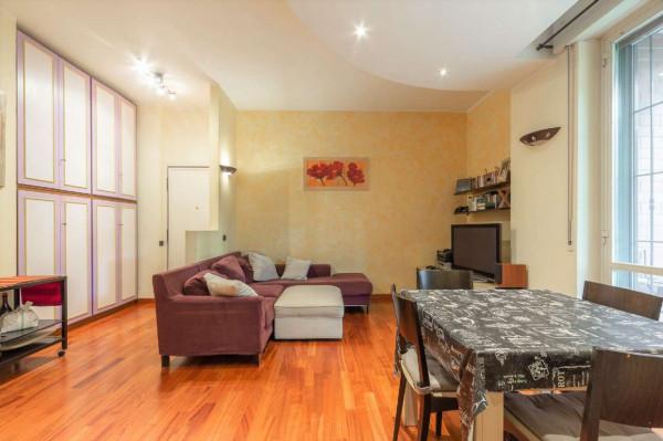 Appartamento in vendita a Milano, Vigentino, Con giardino, 95 mq - Foto 17