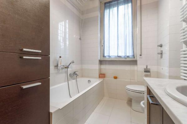 Appartamento in vendita a Milano, Vigentino, Con giardino, 95 mq - Foto 6