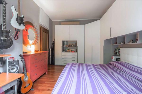 Appartamento in vendita a Milano, Vigentino, Con giardino, 95 mq - Foto 10