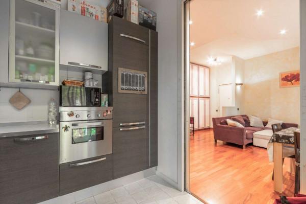 Appartamento in vendita a Milano, Vigentino, Con giardino, 95 mq - Foto 16