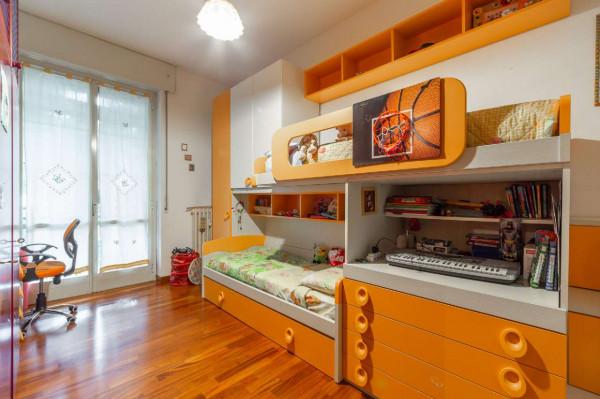 Appartamento in vendita a Milano, Vigentino, Con giardino, 95 mq - Foto 8