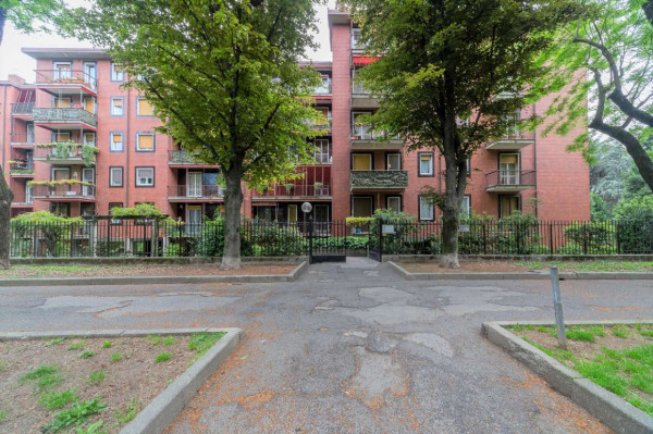 Appartamento in vendita a Milano, Vigentino, Con giardino, 95 mq - Foto 5