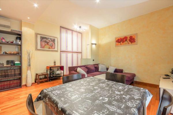 Appartamento in vendita a Milano, Vigentino, Con giardino, 95 mq - Foto 18