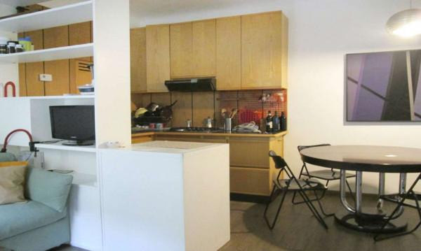Appartamento in affitto a Milano, Missori, Arredato, 55 mq - Foto 7