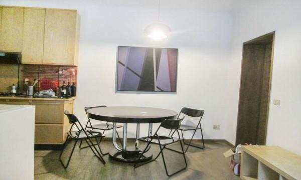 Appartamento in affitto a Milano, Missori, Arredato, 55 mq - Foto 5