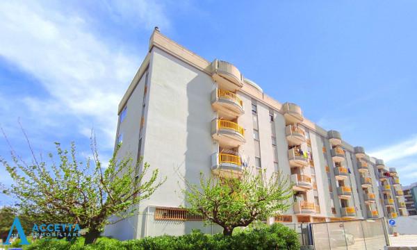 Appartamento in vendita a Taranto, Talsano, Con giardino, 111 mq - Foto 3
