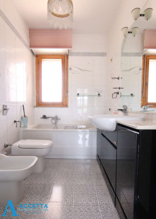 Appartamento in vendita a Taranto, Talsano, Con giardino, 111 mq - Foto 9