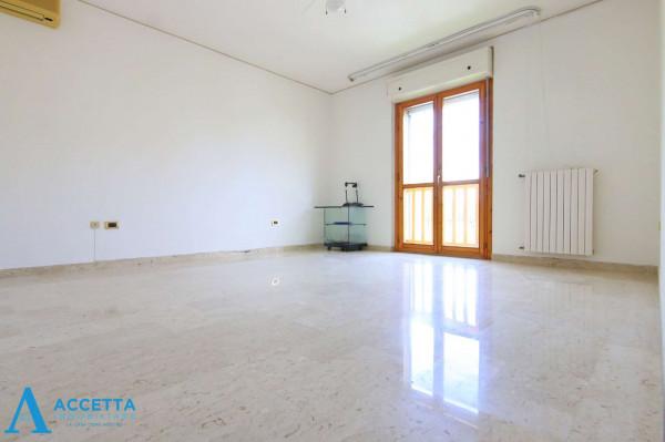 Appartamento in vendita a Taranto, Talsano, Con giardino, 111 mq - Foto 11