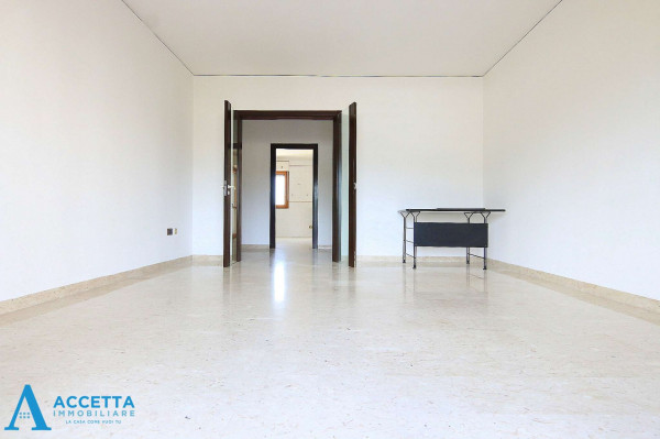Appartamento in vendita a Taranto, Talsano, Con giardino, 111 mq - Foto 16
