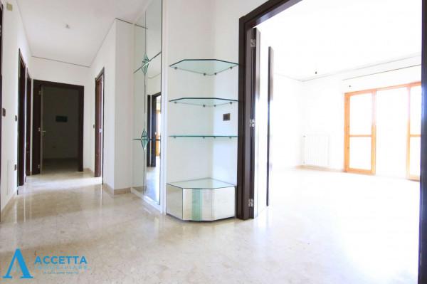 Appartamento in vendita a Taranto, Talsano, Con giardino, 111 mq - Foto 21