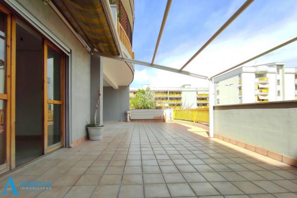 Appartamento in vendita a Taranto, Talsano, Con giardino, 111 mq - Foto 5