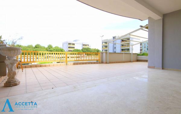 Appartamento in vendita a Taranto, Talsano, Con giardino, 111 mq - Foto 19