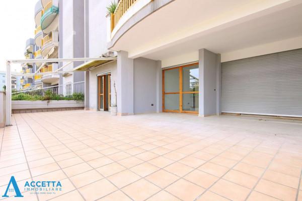 Appartamento in vendita a Taranto, Talsano, Con giardino, 111 mq - Foto 18