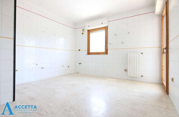 Appartamento in vendita a Taranto, Talsano, Con giardino, 111 mq - Foto 14