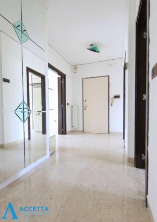 Appartamento in vendita a Taranto, Talsano, Con giardino, 111 mq - Foto 15