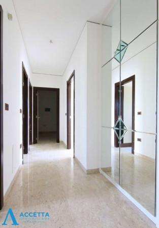 Appartamento in vendita a Taranto, Talsano, Con giardino, 111 mq - Foto 12