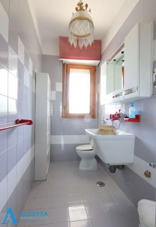 Appartamento in vendita a Taranto, Talsano, Con giardino, 111 mq - Foto 6